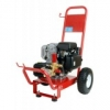 petrol driven cold water pressure washer