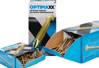 Optimaxx Screws