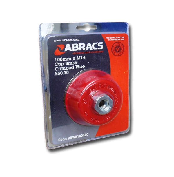 Abracs wire brushes